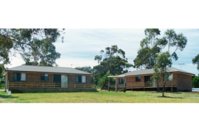 Yaringa Holiday Cottages - Grafton Accommodation