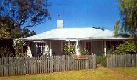 Cawood Cottage - Grafton Accommodation