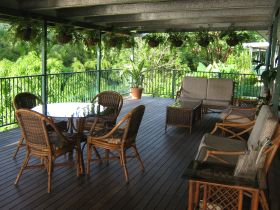 Daintree Riverview - Grafton Accommodation