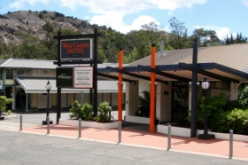 Westcoaster Motel - Grafton Accommodation