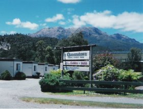 Queenstown Cabin and Tourist Park - Grafton Accommodation