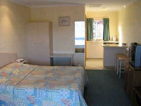Kermandie Lodge - Grafton Accommodation