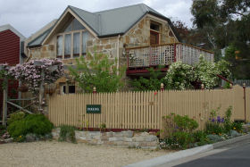 Cascade View Holiday Rentals - Grafton Accommodation