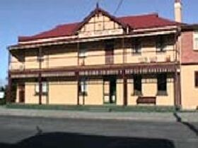 Interstate Hotel - Grafton Accommodation