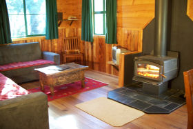 Cradle Mountain Highlanders - Grafton Accommodation