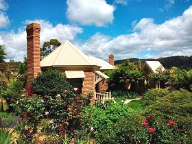 Moving Image Boutique Guest House - Grafton Accommodation