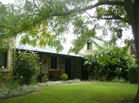 Laurel Cottage - Grafton Accommodation