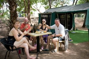 Adels Grove Camping Park - Grafton Accommodation