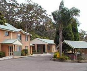 Sussex Inlet Holiday Centre - Grafton Accommodation