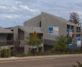 Horizon Apartments Narooma - Grafton Accommodation
