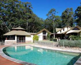 Indooroopilly - Grafton Accommodation