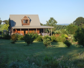 Branwens Retreat - Grafton Accommodation