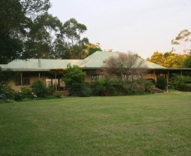 Elouera - Grafton Accommodation