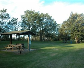Shoalhaven Caravan Village - Grafton Accommodation