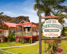 Bay Street Bed and Breakfast - Grafton Accommodation