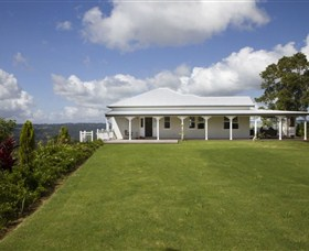 Montville Lake Terrace - Grafton Accommodation
