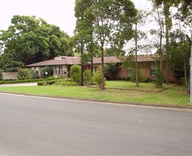 Pleasant Way Motel - Grafton Accommodation