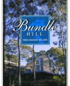 Bundle Hill Cottages - Grafton Accommodation