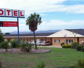 Econo Lodge Bayview Motel - Grafton Accommodation