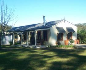Hillcrest Cottage - Grafton Accommodation