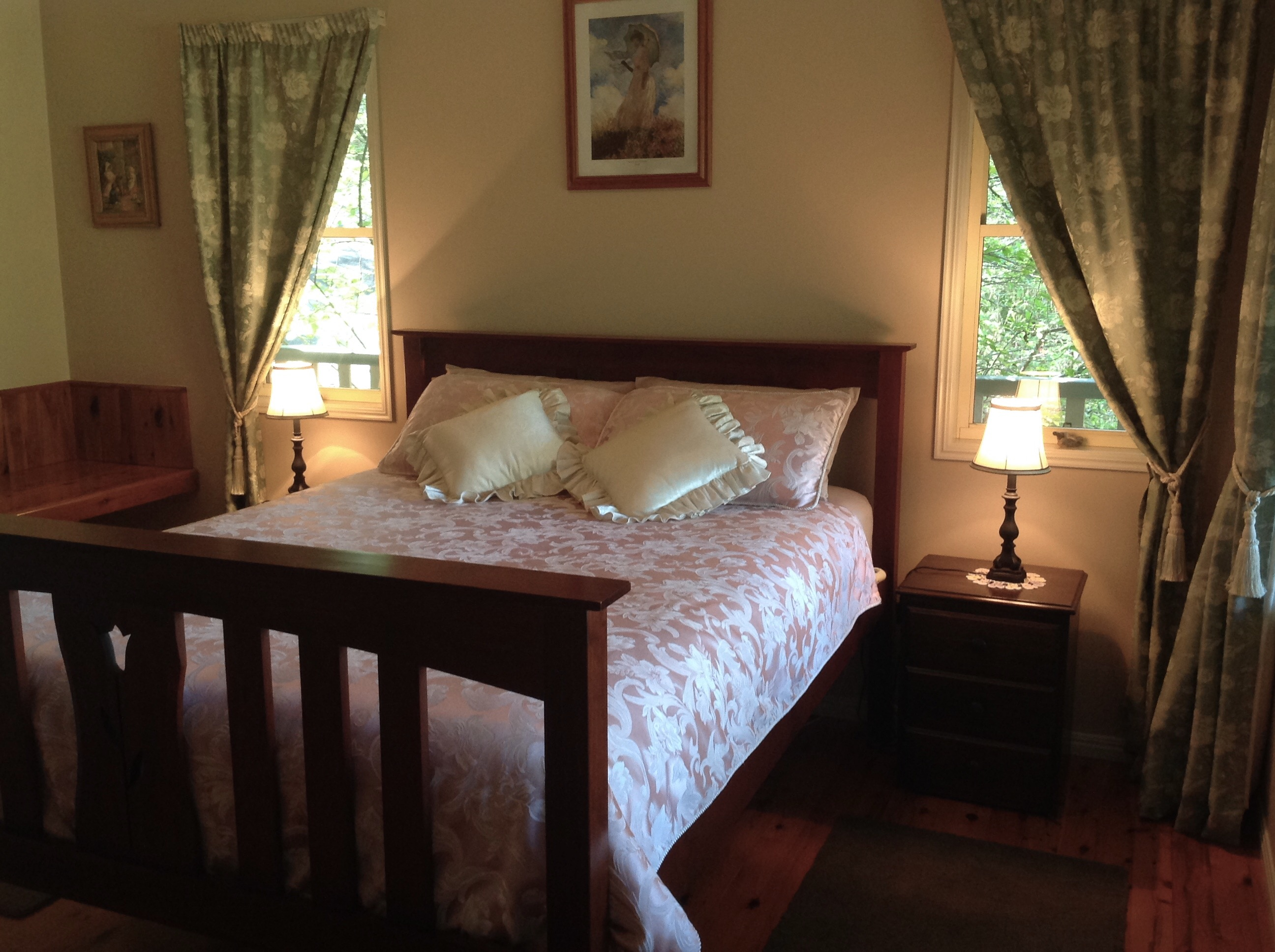 Maleny Country Cottages - Grafton Accommodation
