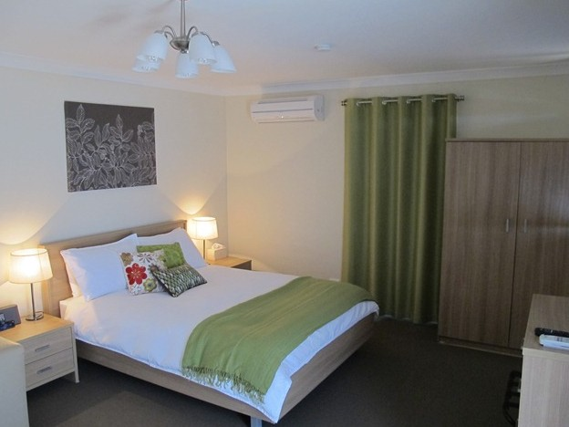 West Wing Guest House - Grafton Accommodation