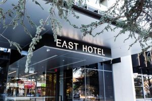 East Hotel - Grafton Accommodation