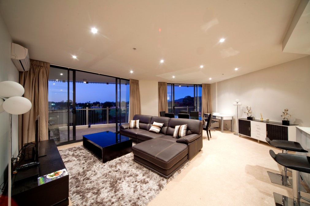 Axis Apartment Short Term Accommodation - Grafton Accommodation