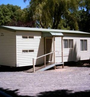 Castlemaine Central Cabin  Van Park - Grafton Accommodation