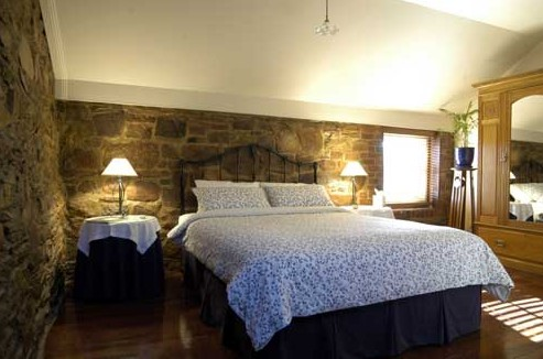Byronsvale Bed  Breakfast - Grafton Accommodation