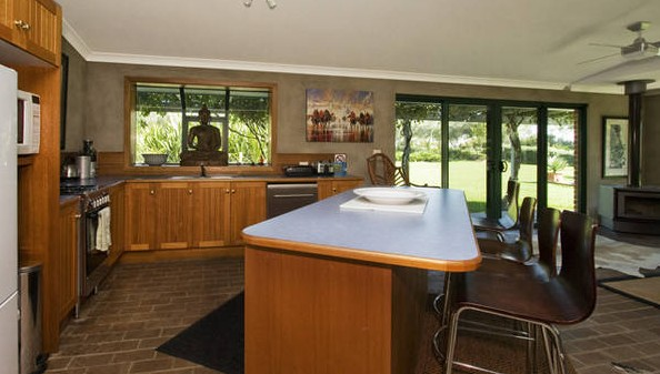 Banksia Garden Retreat - Grafton Accommodation