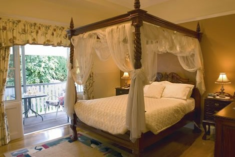 Elindale House Bed and Breakfast - Grafton Accommodation