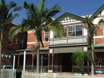 Maclean Hotel - Grafton Accommodation