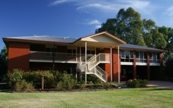 Elizabeth Leighton Bed and Breakfast - Grafton Accommodation