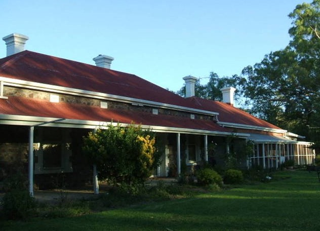 Avoca-on-Darling Hospitality - Grafton Accommodation