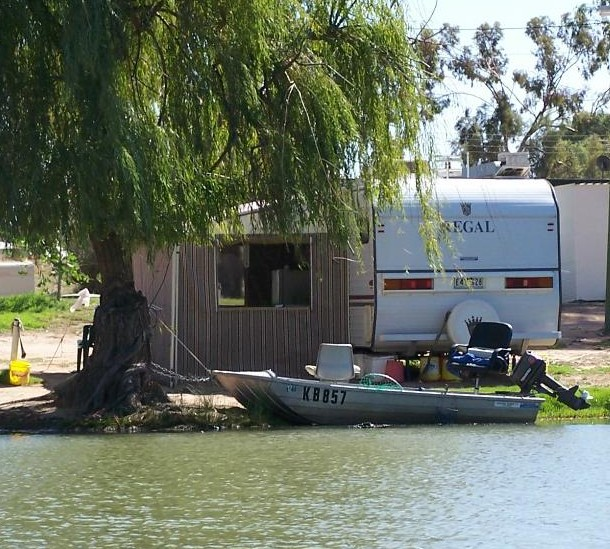 Willow Bend Caravan Park - Grafton Accommodation