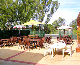 Royal Hotel Motel - Wentworth - Grafton Accommodation