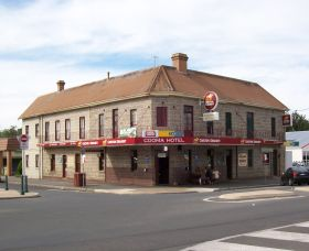 Cooma Hotel - Grafton Accommodation