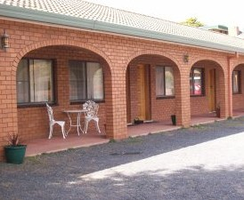 Cooma Country Club Motor Inn - Grafton Accommodation