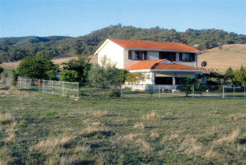 Cossettini High Country Retreat - Grafton Accommodation