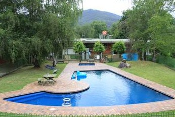 Khancoban Alpine Inn - Grafton Accommodation