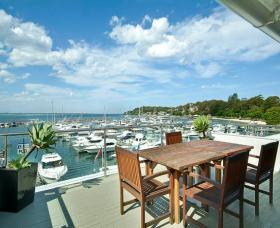 Crows Nest - Nelson Bay - Grafton Accommodation