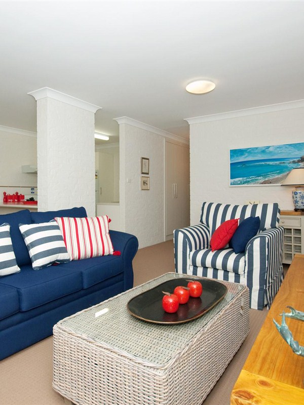 Bay Parklands - Grafton Accommodation