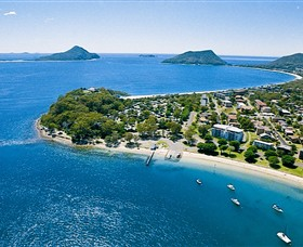 Halifax Holiday Park - Nelson Bay - Grafton Accommodation