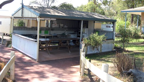 Twilight Caravan Park - Grafton Accommodation