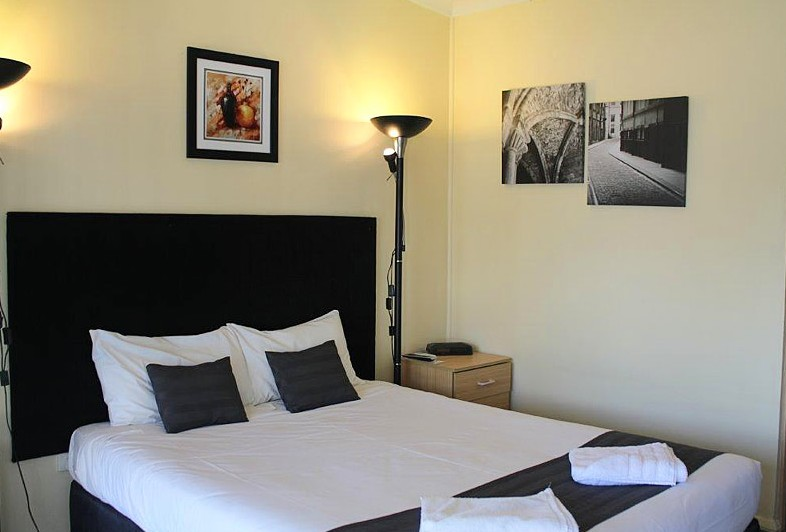 Taree Highway Motor Inn - Grafton Accommodation