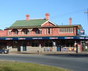 Gordon Hotel - Grafton Accommodation