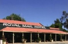 Royal Mail Hotel Booroorban - Grafton Accommodation