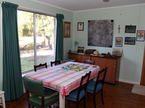 Ramsay Retro Farmstay - Grafton Accommodation
