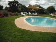 Motel Meneres - Grafton Accommodation